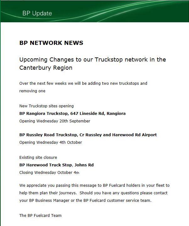 BP Network UD 19 Sep 2017